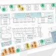 Workplace Social Distancing with Indoor Mapping Software | CARTO Blog