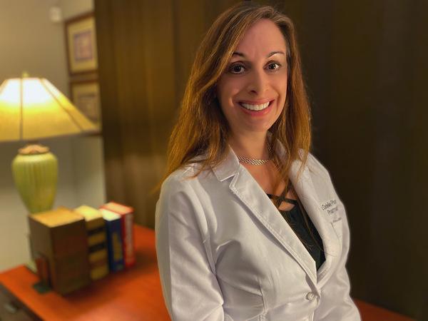 Dr. Danielle R. Plummer