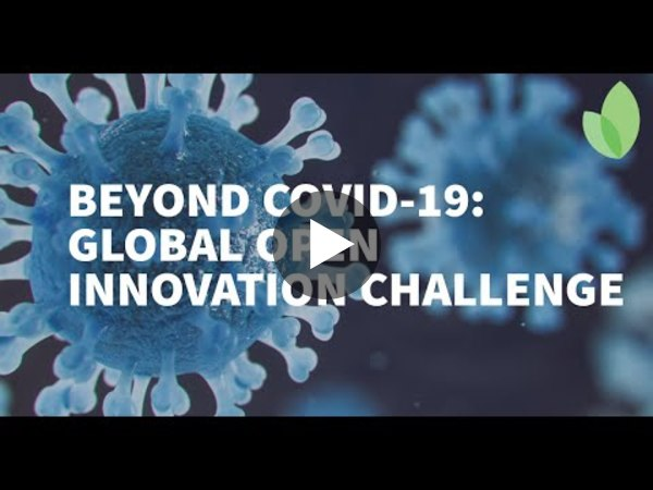 Beyond Covid-19: Global Open Innovation Challenge by Prepr