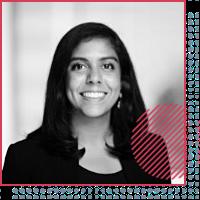 Tulsi Parida, AI & Data Policy Manager at Visa