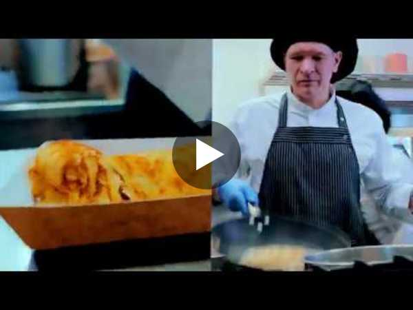 RIJNSATERWOUDE - Restaurant 5Elements, Healthy Restaurant, Catering, Organic Food Delivery Takeaway (video)