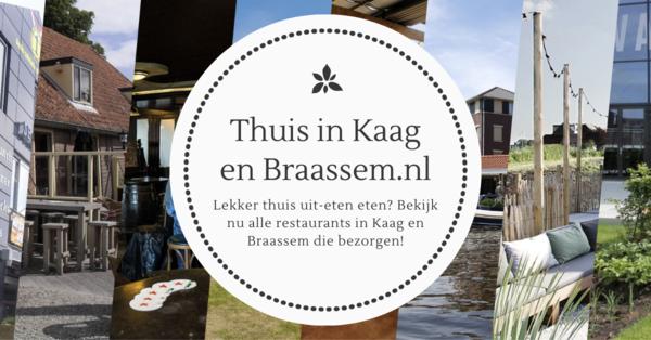 OVKB Oost: Thuis in Kaag & Braassem