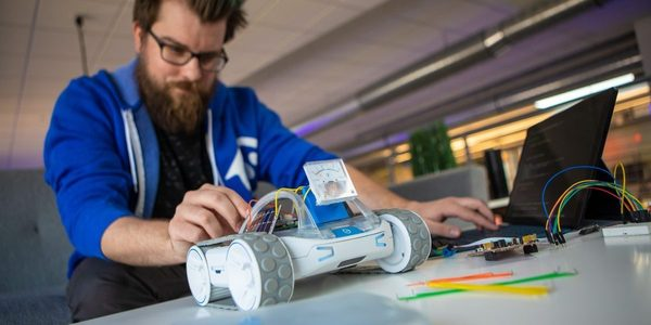 Sphero spins out Company Six to bring robotics tech to first responders