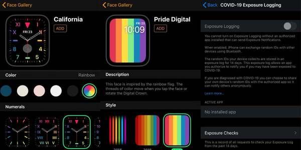 Apple releases final iOS 13.5 with coronavirus exposure alert support