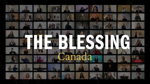 The Blessing: Canada