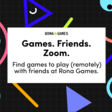 Zoom Games To Play With Friends