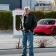 Elon Musk has a surprise for Jay Leno