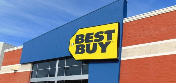 Best Buy poised to emerge a 'winner' as it leans on curbside, digital