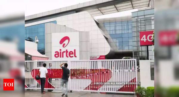 Airtel takes stake in AI startup Voicezen