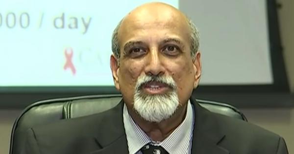 SA Lockdown: Karim says SA ready to move to Level 3 | eNCA
