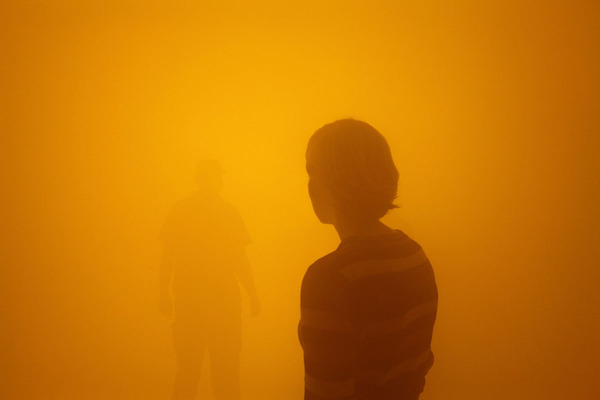 Your Blind Passenger by Olafur Eliasson. Photography courtesy Tate Modern.