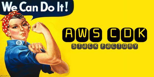 GitHub - spencerbeggs/aws-cdk-stack-factory