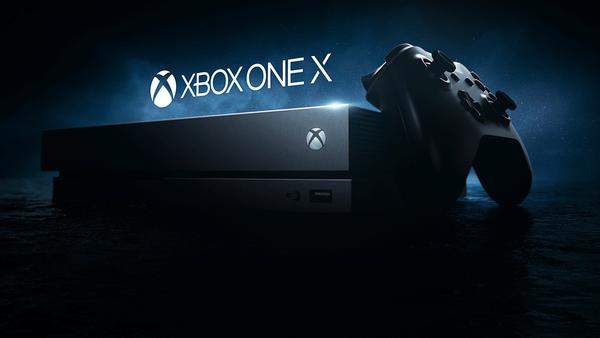 De Xbox One X daalt opeens naar 289 euro - WANT