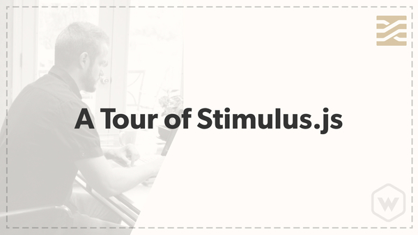 A Tour of Stimulus JS