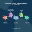 AutenTIC llega a Colombia Fintech