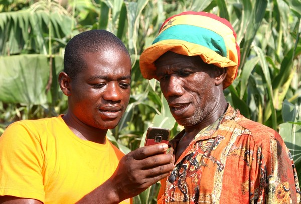 Kenya's Apollo Agriculture raises $6M Series A led by Anthemis