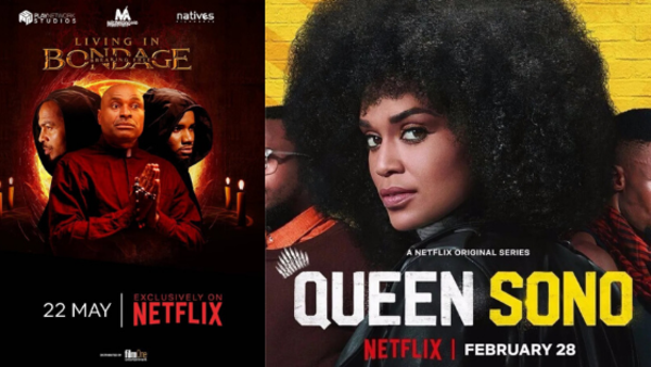How to get your African movie on Netflix