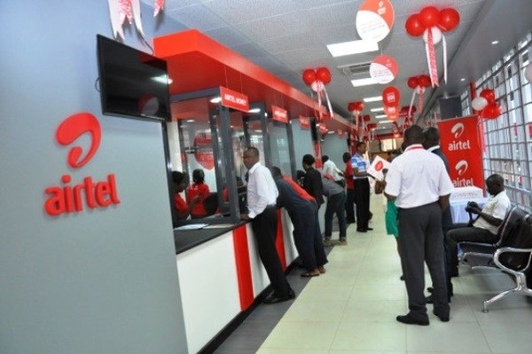 Airtel Africa reaps from lockdown-induced changes to user behaviour