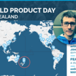 World Product Day - With John Cutler: Wed 27th May 12:00pm