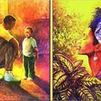 AFRO Artist Launches Website With Cards and Artwork Honoring Black Culture | Afro
