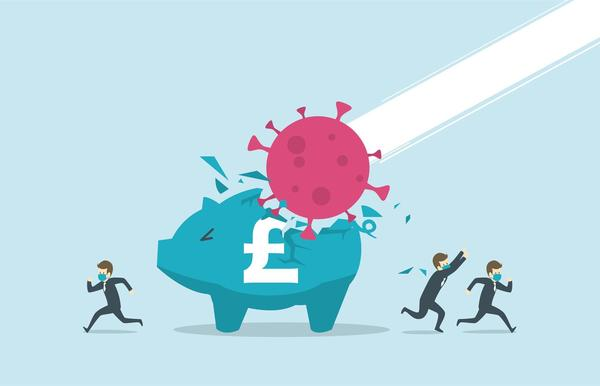 Insurtech funding drops by more than half during first quarter