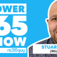 Integration of PowerApps and Power Automate with Microsoft Teams with Stuart Ridout | Power 365 Show