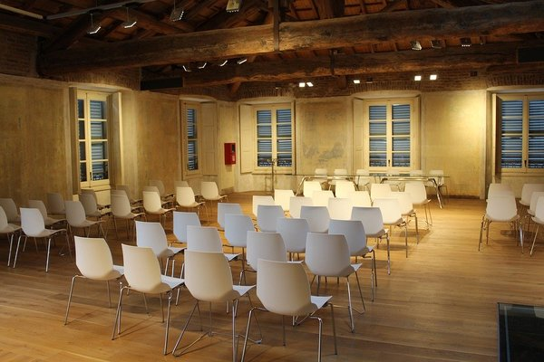 Assemblée de paroisse - Paroisse réformée de La NeuvevilleParoisse réformée de La Neuveville