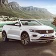 VW-Pavillon in der Autostadt zeigt Golf GTI und T-Roc Cabrio
