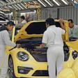 Wegen Corona: VW muss Wiederaufnahme der Autoproduktion in Mexiko verschieben