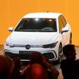 Volkswagen stoppt Auslieferung des neuen VW Golf 8
