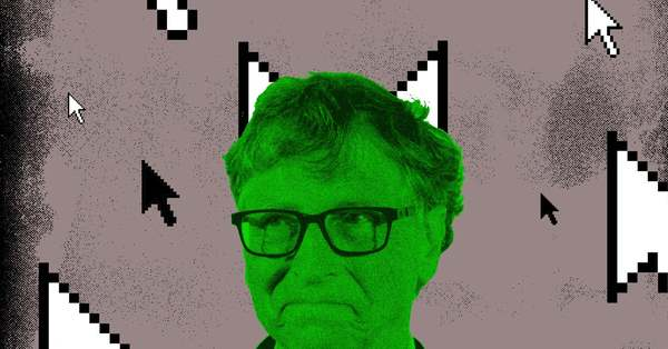Here's How Facebook And YouTube Allowed Conspiracy Theorists To Turn Bill Gates Into The Villain Of The Coronavirus Pandemic