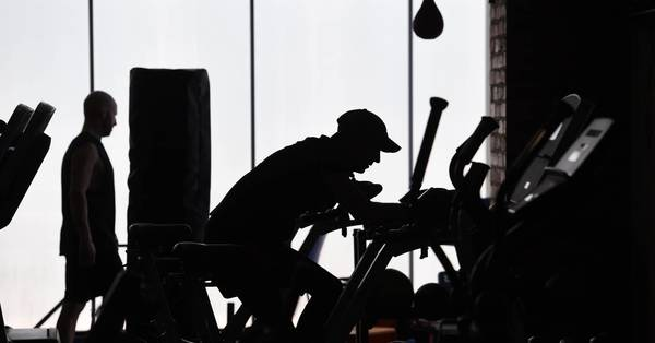 Cinemas and gyms aren't fighting the virus. They're fighting fear