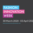 Fashion Innovation Week 2020 – A Netcomm Suisse event