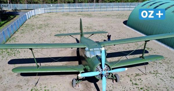Neues NVA-Museum auf Rügen: Historische Panzer, Fahrzeuge und Flugzeuge