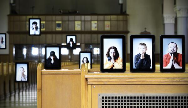 Quel impact aura le Covid-19 sur l'avenir des religions?   Réformés.ch - site d actualité et journal des protestants réformés de Suisse romande