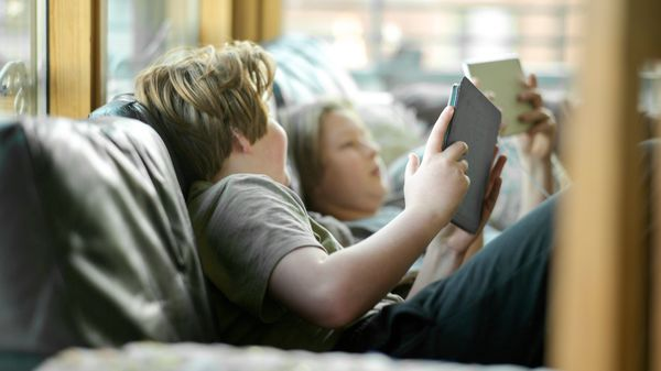 How To Navigate Screen Time, Kids' Mental Health And Safety