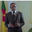 Maurice Kamto fait (encore) des dons à Survie Cameroon