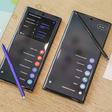Samsung Galaxy Note 20+: komt de smartphone er zo uit te zien?
