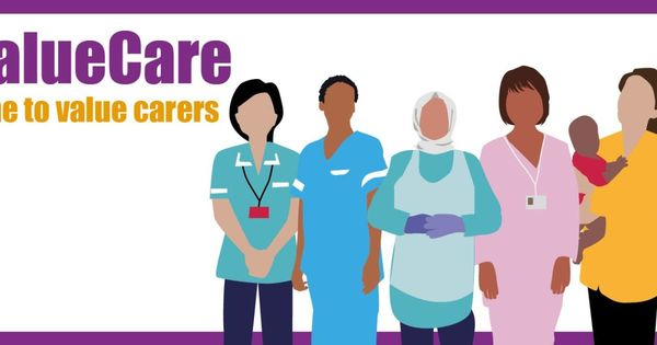 50 years of Equal Pay: It's time to value the care sector | Fawcett Society