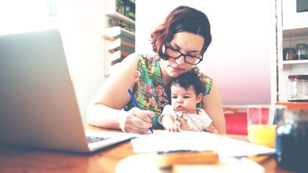 This is why childcare is essential for working parents