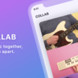 Collab - make music together, while we're apart