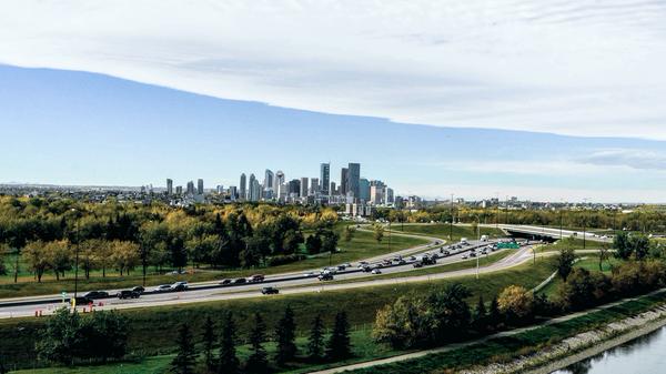 Towards Greener Pastures: Alberta's Cleantech Opportunity