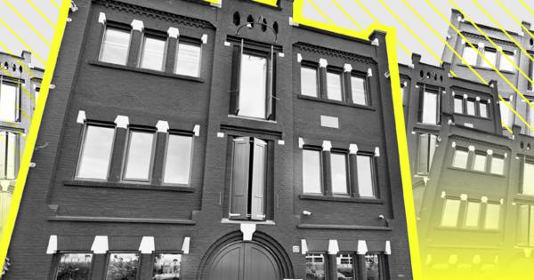 Amsterdamse notarissen maakten megawinsten met geroofd Joods vastgoed