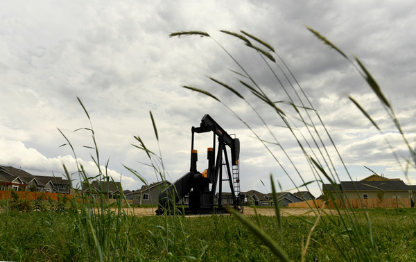 Oil, gas companies not alone: Mineral rights owners facing squeeze from industry downturn