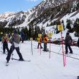 Safety and stoke: A-Basin's coronavirus reopening provides glimpse of what next ski season may look like
