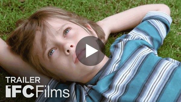 Boyhood | Official US Trailer | IFC Films