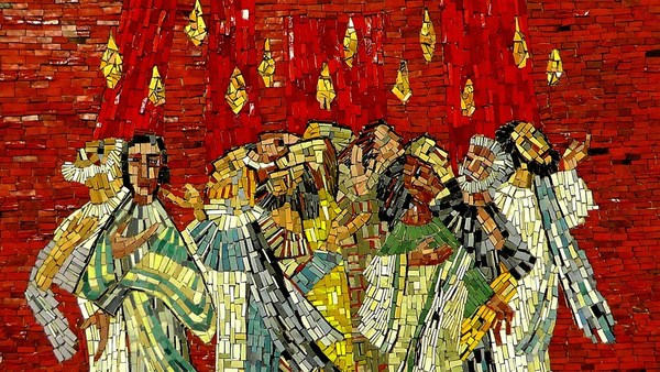 Fête de Pentecôte à emporter - Paroisse réformée de La NeuvevilleParoisse réformée de La Neuveville