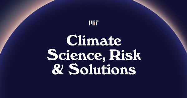 1. The facts about human-caused climate change and what can be done about it.