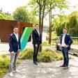 Dutch lending platform Floryn raises €9 million to expand as demand for business loans skyrockets