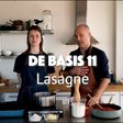 DE BASIS 11: Lasagne